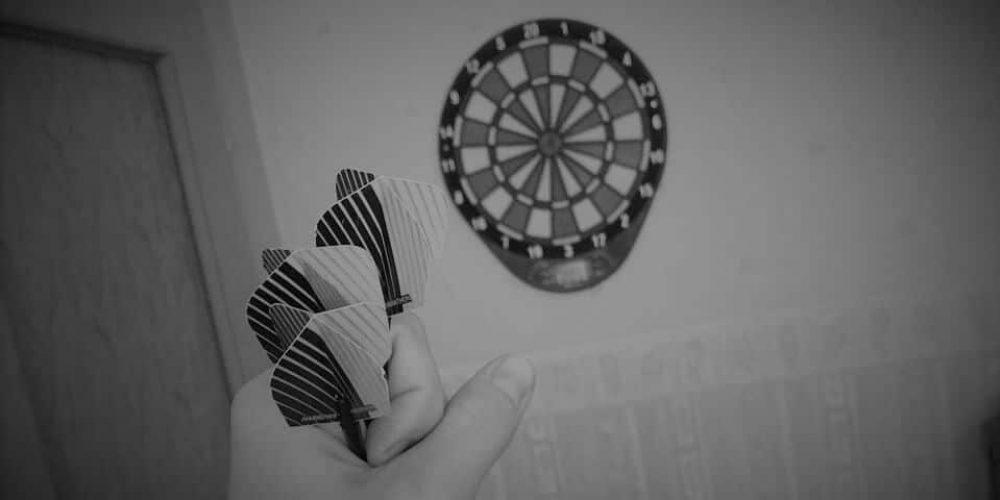dart abstand